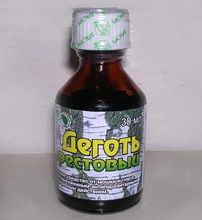 хорошее средство от гельминтов и паразитов